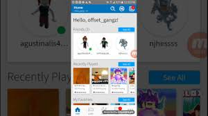 How To Upload A Shirt On Roblox How To Put A T Shirt On Your Avatar On Roblox Mobile Youtube