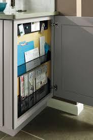 base message center cabinet kemper