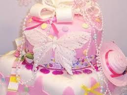 Fancy Nancy Birthday Cake Better Recipes