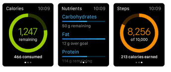Calorie Chart App 5 Best Calorie Counting Apps To Download Now