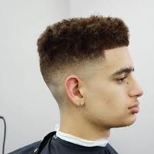 2 skin fade sponge curls
