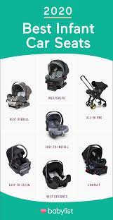 9 best infant car seats of 2021