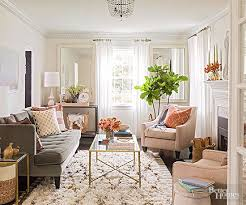 decorating small living room. Savvy Furniture Choices, Smart Storage, And Clever Arrangements Can Help A Small Living Room Decorating I