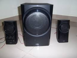 speakers and amps. samsung 60 watt 2.1ch multimedia speakers hw-h20 usb | stereo/speakers/ and amps