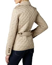 Burberry Copford Quilted Jacket, New Chino | Neiman Marcus &  Adamdwight.com