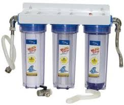 water filter. Wall Mounted Water Purification Filter 3 Stages, Price, Review And Buy In Dubai, Abu Dhabi Rest Of United Arab Emirates   Souq.com