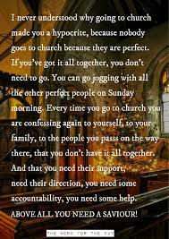 Christian Sunday Quotes Best Of Go To Church Church Quotes Christian Quotes Sunday Quotes Bible