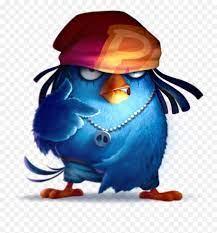 Liu0027l Pecker Angry Birds Wiki Fandom Png Lil Pump Hair Transparent -  free transparent png images - pngaaa.com