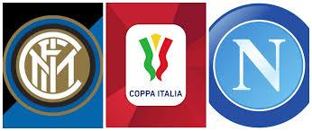 Coppa Italia, Inter-Napoli in Diretta TV-Streaming e Probabili formazioni  12-2-2020