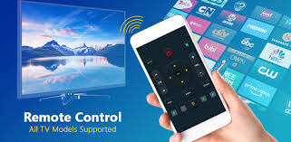 <b>Smart</b> TV Remote for All – <b>Universal Remote Control</b> - Apps on ...
