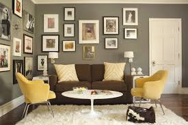 john moore plumbing transitional home office also artwork baseboards collage dark walls gallery wall gray walls mid century modern modern modern icons photo  on transitional style wall art with john moore plumbing for transitional home office also artwork