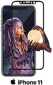 EyeFly3D iPhone 11 Tempered Glass - Active Screen ... - Amazon.com