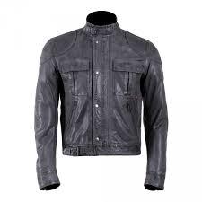 belstaff gangster leather jacket men navy for men belstaff clothing belstaff wax