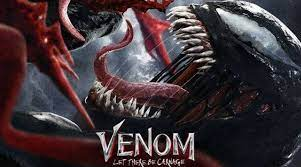 Tom Hardy starrer Venom Let There Be ...
