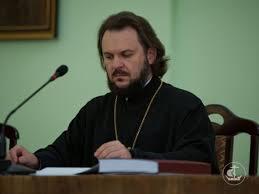 Состоялась защита кандидатской диссертации по библеистике  Ректор СПбДА епископ Гатчинский Амвросий