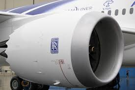 Image result for Rolls-Royce aircraft logo