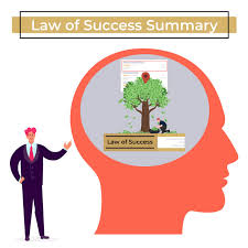 Book Summary: The Law of Success – Napoleon Hill Lessons Review - Ippei Blog