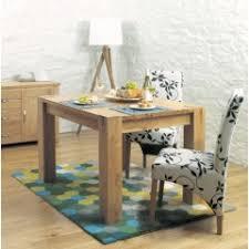 aston oak dining table 4 seater baumhaus aston oak coffee table