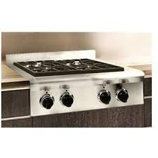24 inch gas cooktop. Modren Cooktop American Range ARSCT24 SlideIn 24Inch Natural Gas Cooktop  Stainless Throughout 24 Inch O