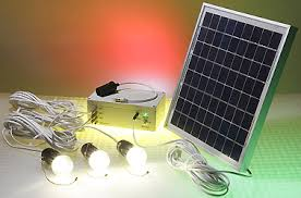 Solar ChargerSolar Charging Light