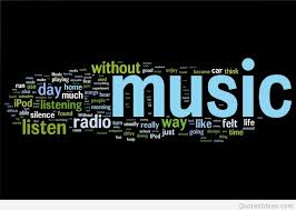 Good Morning Music Quotes Best of Listen Music Quote On Radio