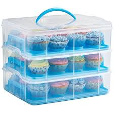 36 Cupcake Carrier