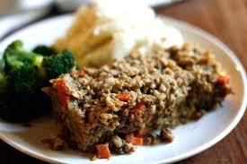 vegan thanksgiving recipe
