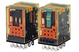 Idec Corporation Ru4s C D12 Relay E Mech Gen Purp 4pdt