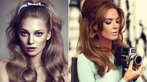 70s hairstyle for long hair