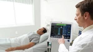 Ge Service Technician Cincinnatis Jewish Hospital Slashes Icu Costs In Ge Software Test