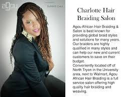 hair braiding salons charlotte