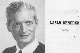 Laslo Benedek - IMDb