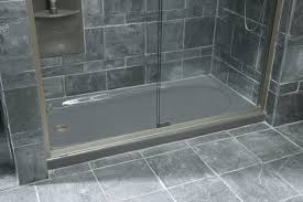 what to know about kohler cast iron shower pan bathroom kohler cast iron shower base reviews
