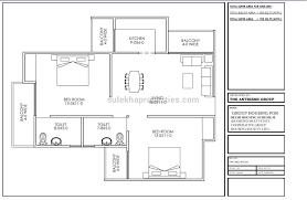 delhi housing scheme ii floor plan