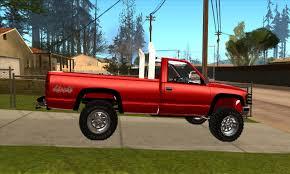Kauffman (REDNECK19872020): 1994 Chevrolet Silverado 5th Wheel Hitch