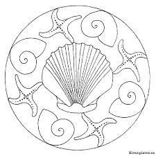 Mandala Dieren Kleurplaat 156730 Kleurplaat