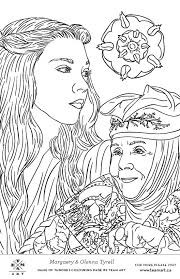Game Of Thrones Coloring Pages Game Of Thrones Coloring Book Game Of