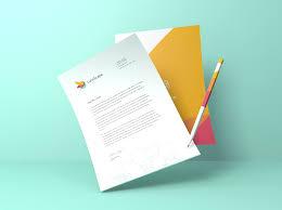 Branding Design Case Study Case Study Lunnscape Identity Design For A Landscape Company