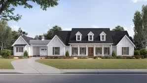 lovely side entry garage house plans