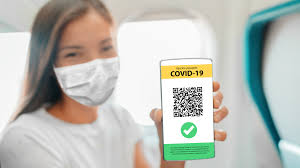 Covid and Data Protection Authority: from Immuni App to the Digital Green  Certificate - Lo.Li. Pharma International