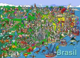 Культура традиции религия в Бразилии БРАЗИЛИЯ СЕГОДНЯ