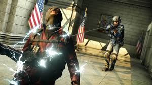 Battlefield Hardline-ის სურათის შედეგი