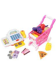 <b>Игровой набор</b> Магазин <b>VELD</b>-<b>CO</b> 6761132 в интернет-магазине ...