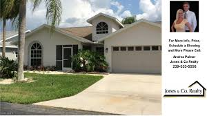 Homes For Sale In Sabal Springs North Fort Myers Florida