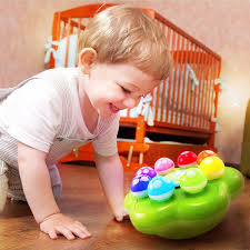 best learning mushroom garden educational toy for toddlers ebay