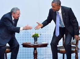 Resultado de imagen para Obama podría haber hecho algo más en la relación con Cuba