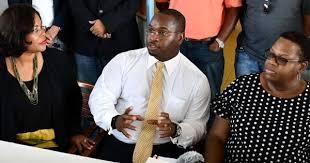 Wesley Howell and deputies - Cayman Islands Headline News : Cayman News  Service