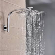 Us 999 40 Offplatz Wand Montieren Dusche Arm Edelstahl Regen Dusche Kopf Bad Dusche Kopf Halterung Platz Dusche Rohr In Duschköpfe Aus