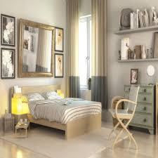 Kleines Schlafzimmer Optimal Einrichten 8 Ideen Vorgestellt ...