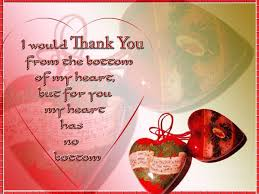 30 Thank You Quotes And Sentiments